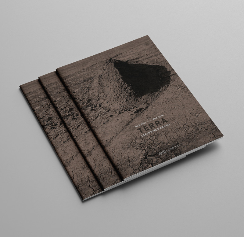 vannnucci terra exhibition catalogue