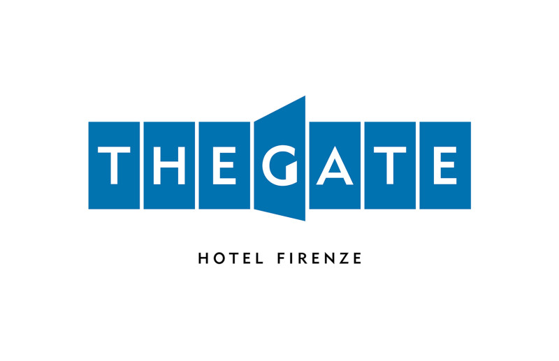 the gate hotel - logo