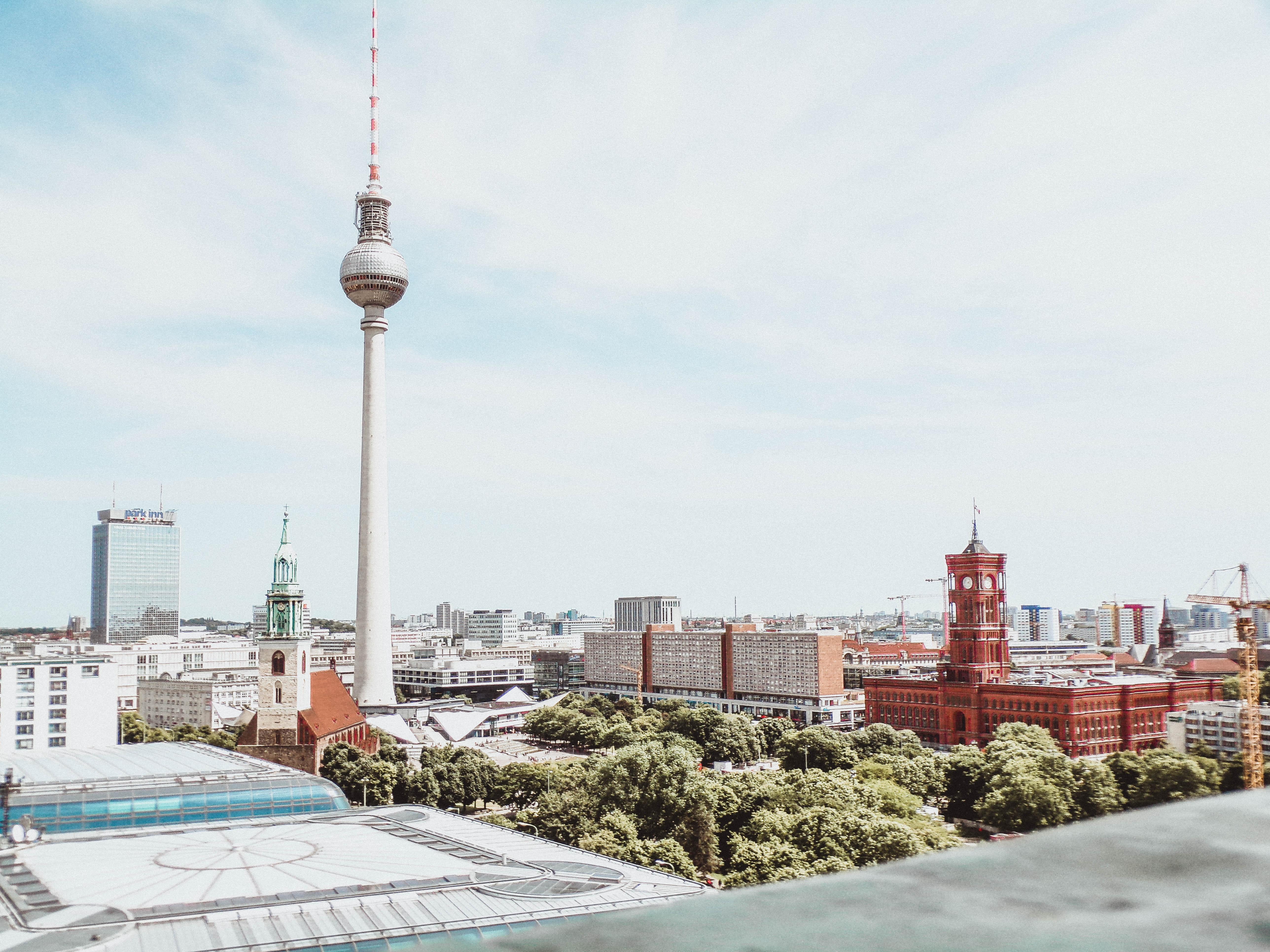Lebenshaltungskosten in Berlin: Wie teuer ist Berlin wirklich?