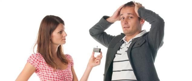 Intelligence For Your Life Should Women Propose To Men