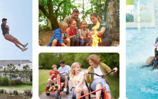 Awesome activities that bring your Stay+Play break to life