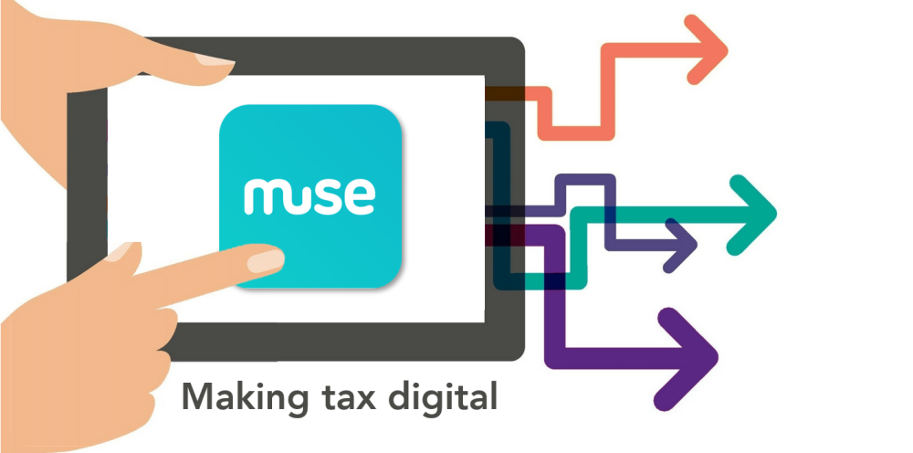 Making Tax Digital: The Muse Way