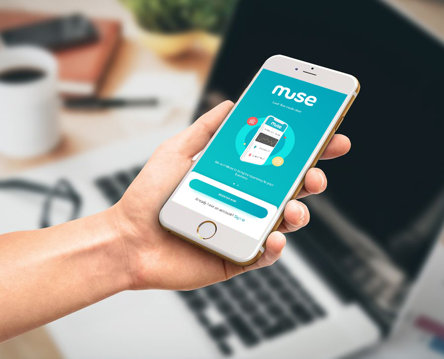 Muse Launches Its App In Beta And Welcomes Government Changes