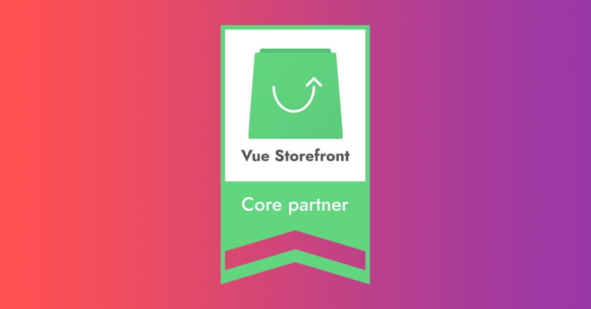 Vue Storefront Theme