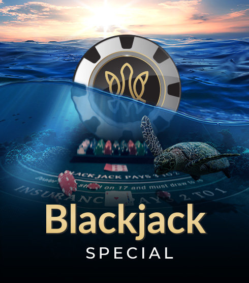 Tortuga Blackjack BIG