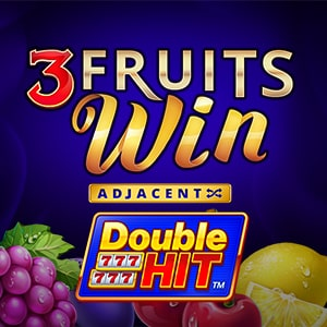 Playson-3-Fruits-Win-Double-Hit
