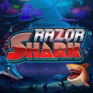 relax push-gaming-razor-shark