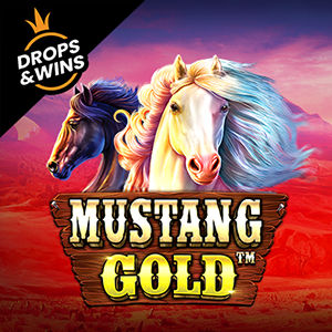 pragmatic-DW_Mustang-Gold