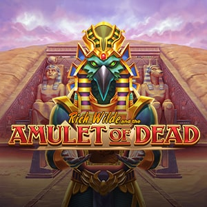 playngo-rich-wilde-and-the-amulet-of-dead