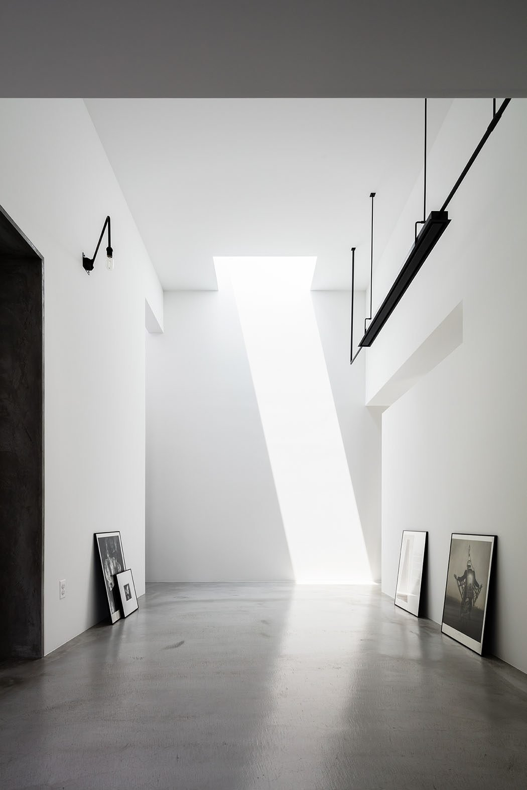 Ignant architecture house for a photographer form kouichi kimura architects 9 1050x1575