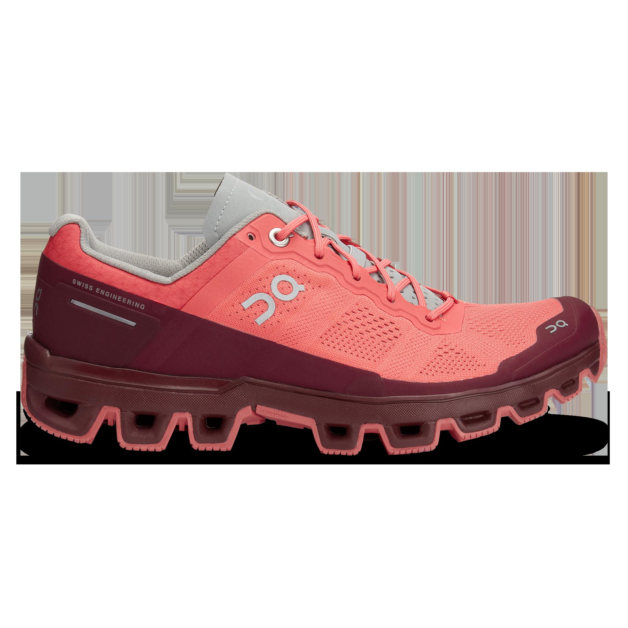 Cloudventure Lightweight Trail Running Shoe | On