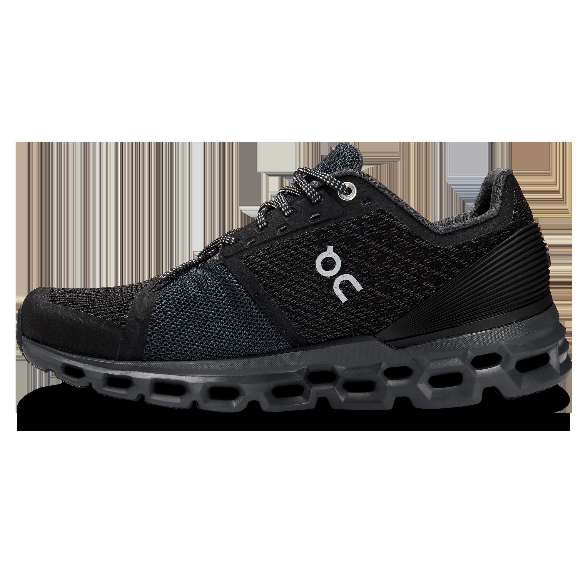 black on cloud shoes