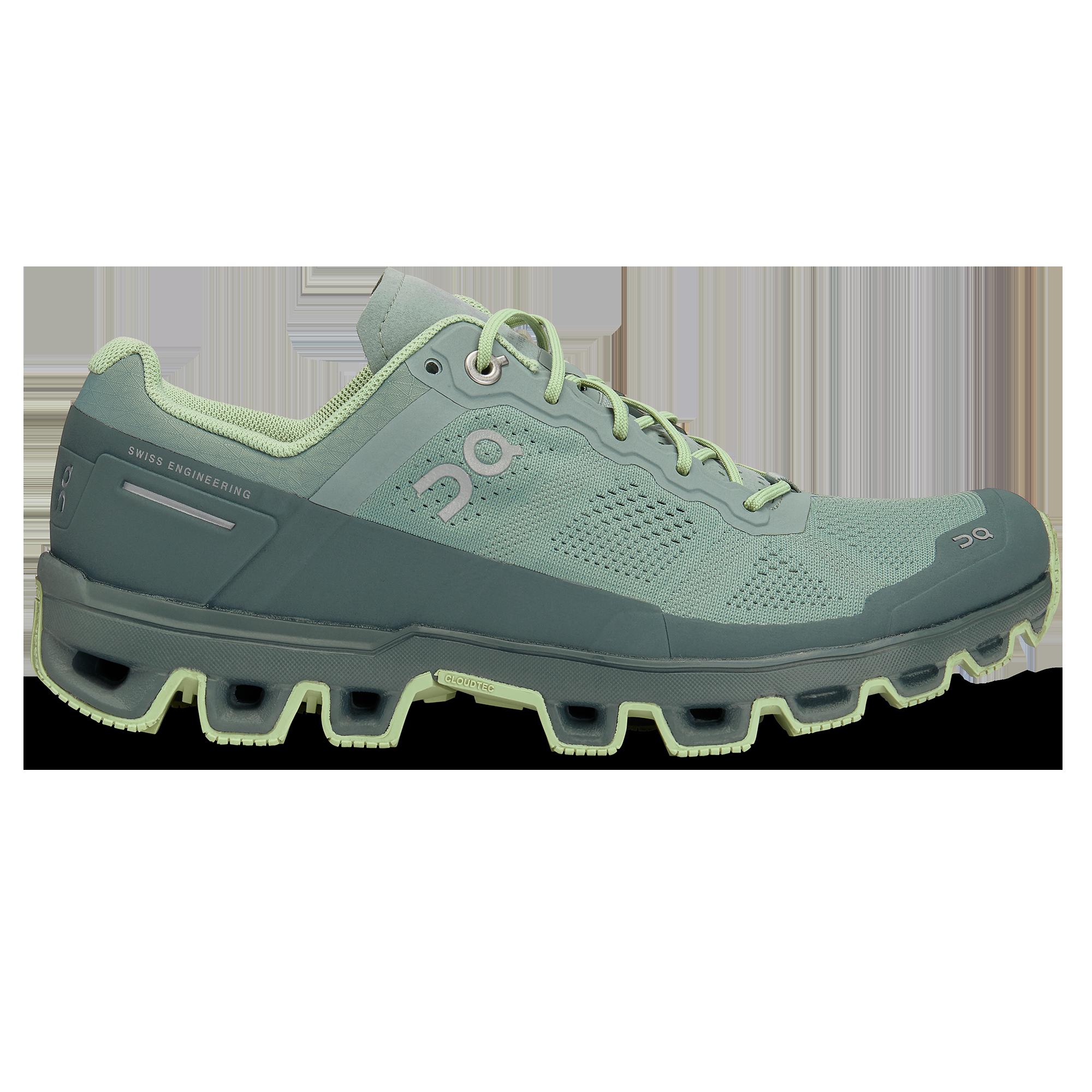 Trail Running Shoe