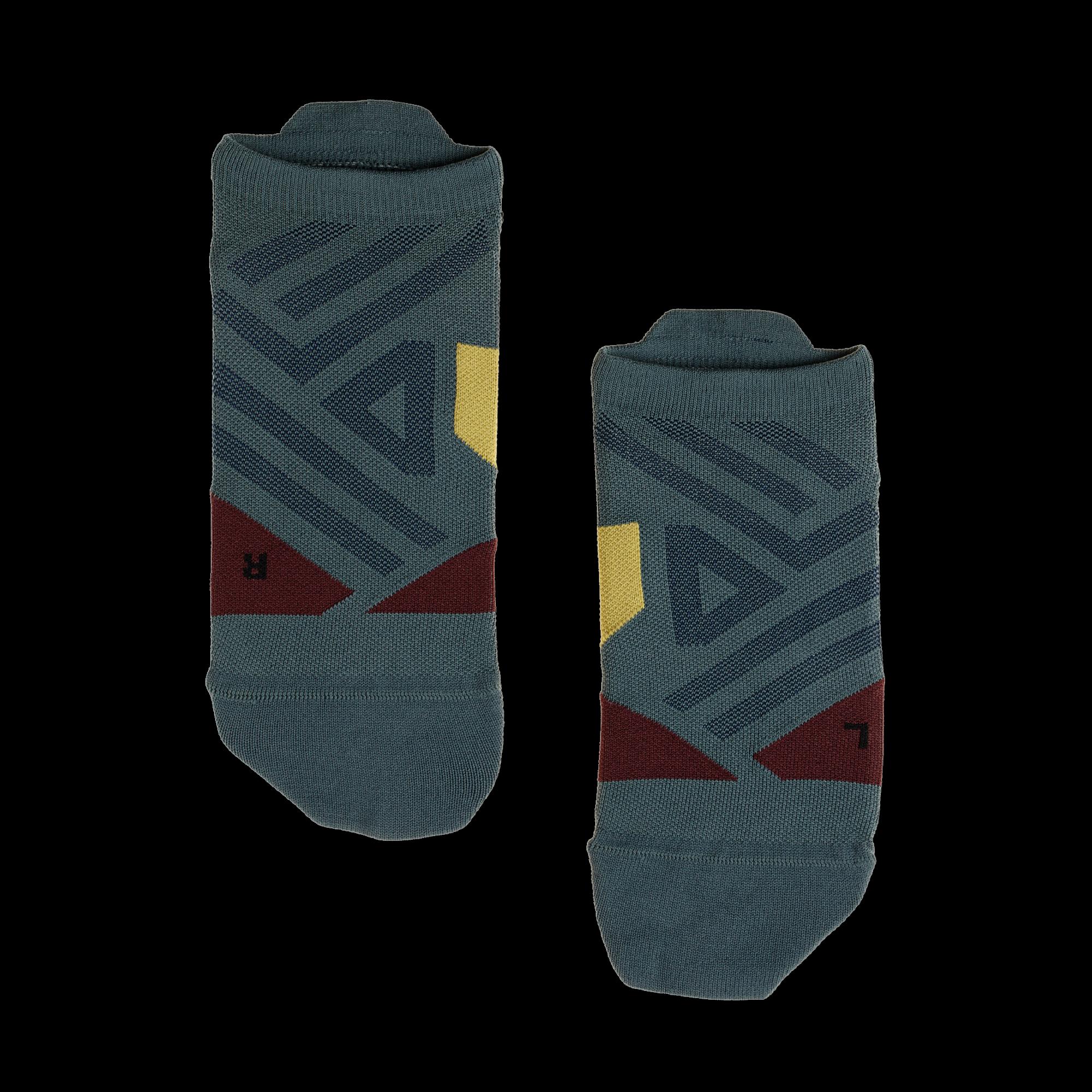 Low Sock - Low Running socks   On