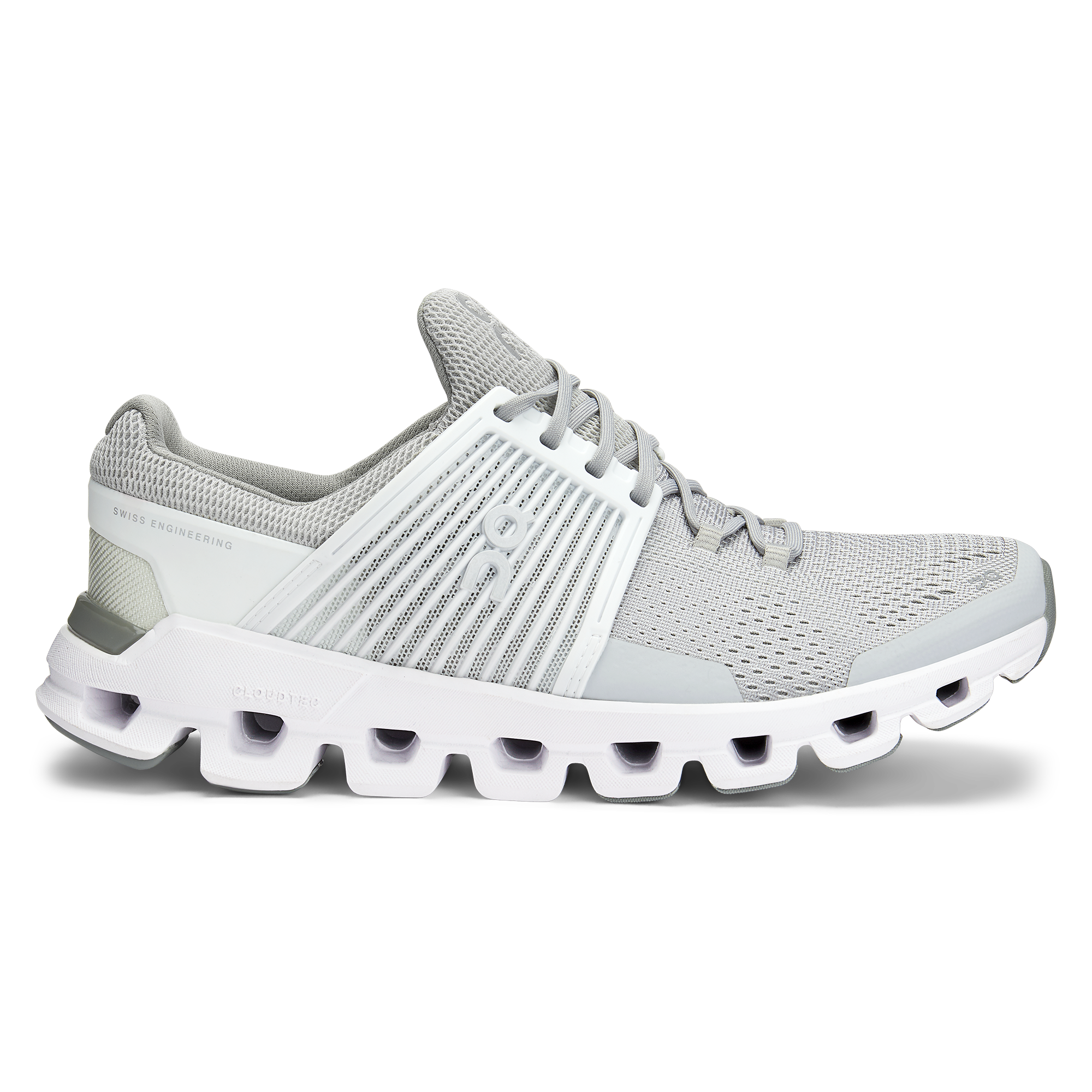 on a cloud running shoes