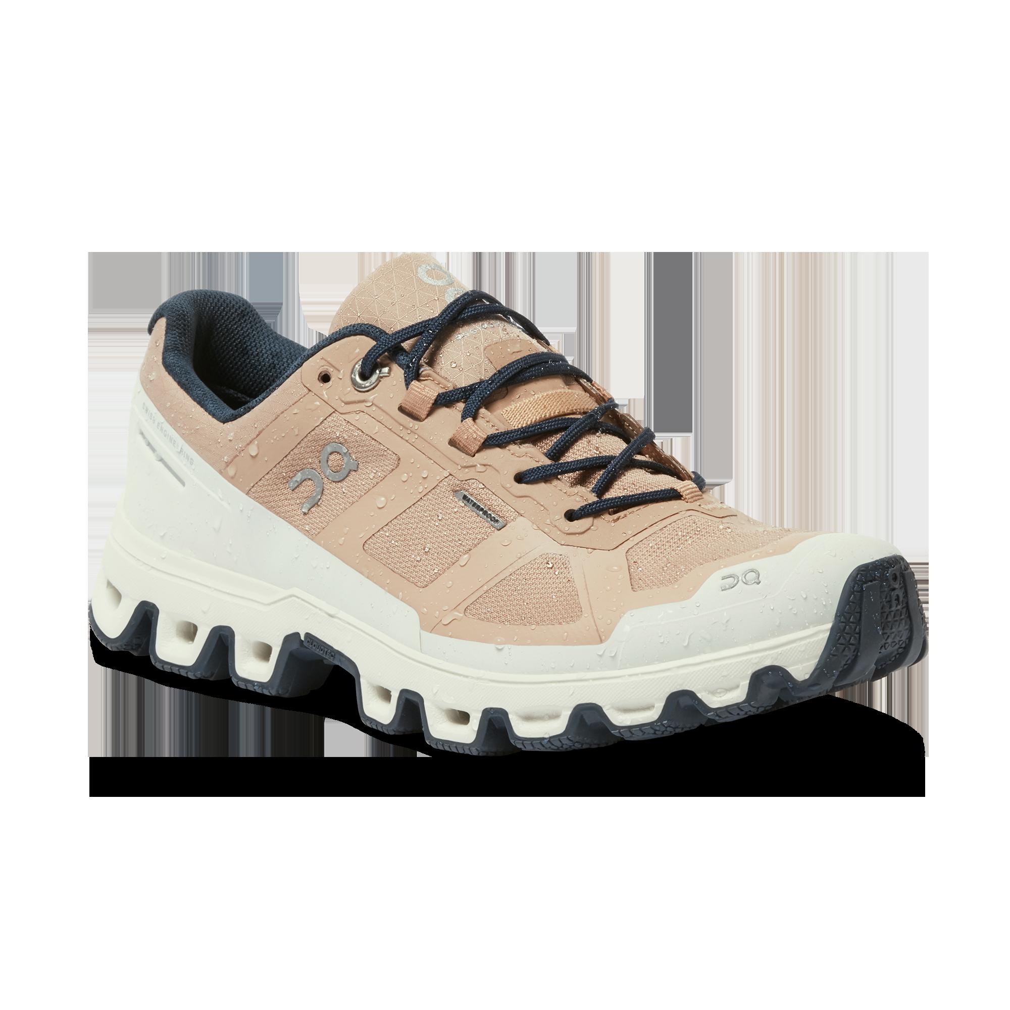 Cloudventure Waterproof Waterproof Trail Running Shoe | On