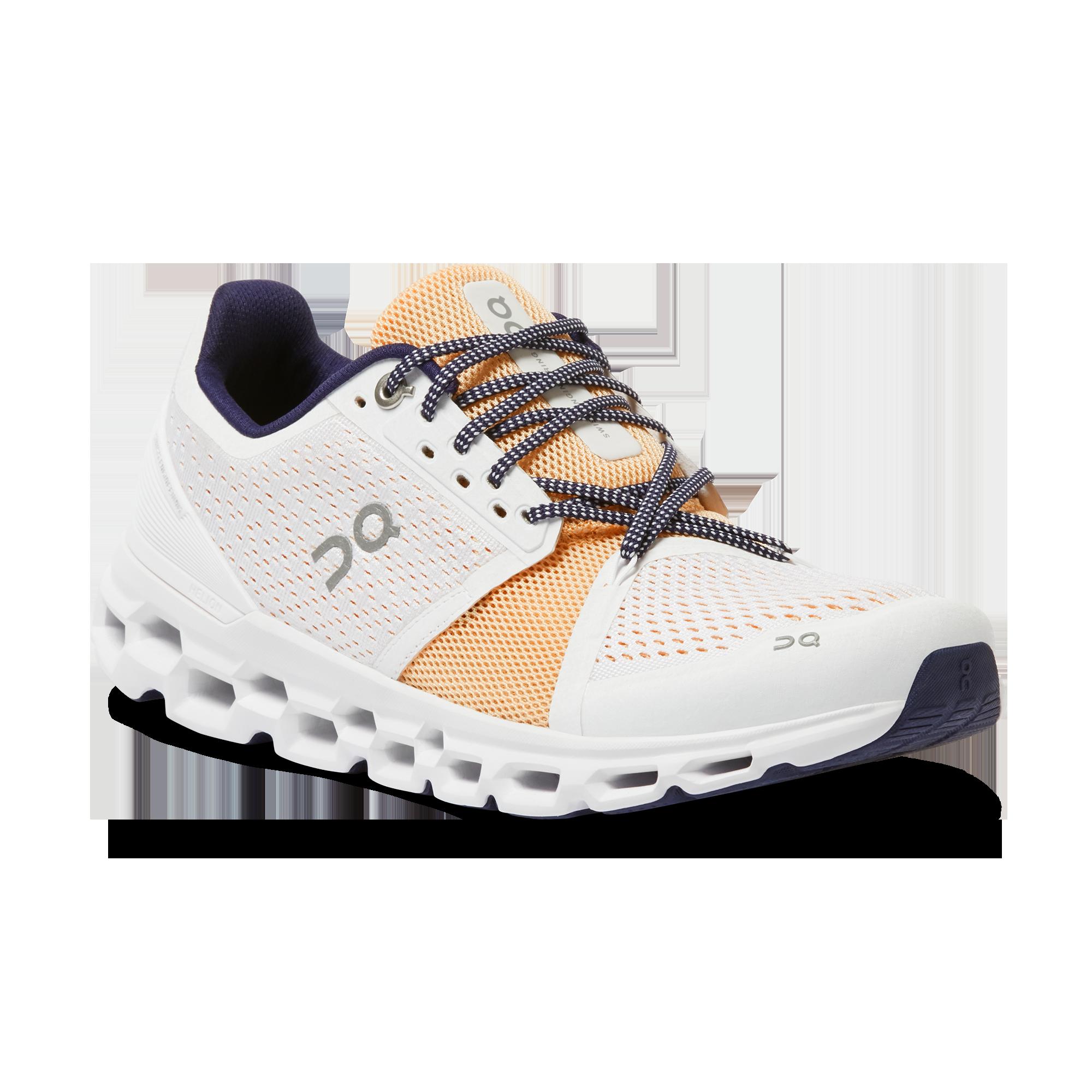 Maximum Cushioned Running Shoe