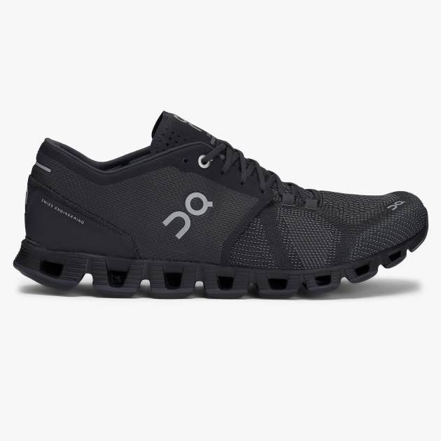 99ef51cd5512 Cloud X - Workout & Training Shoe | On