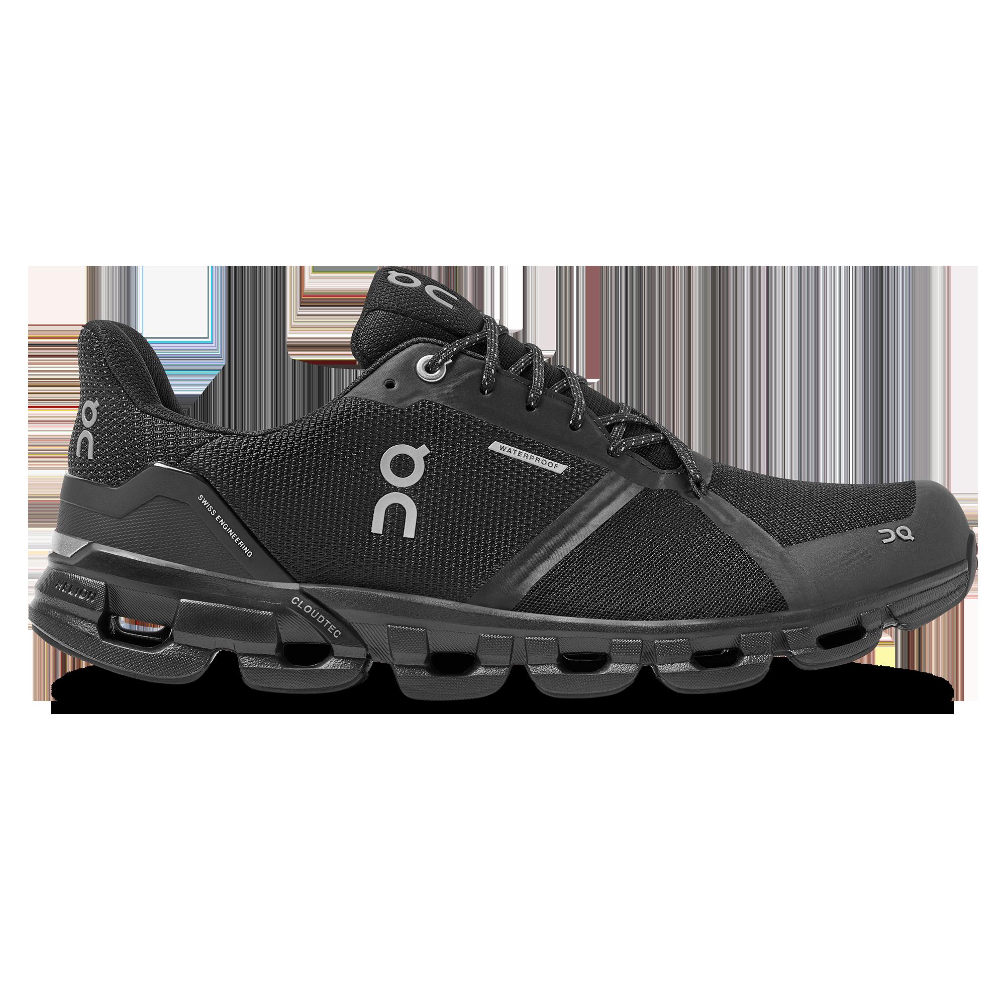 Waterproof Stability Running Shoe