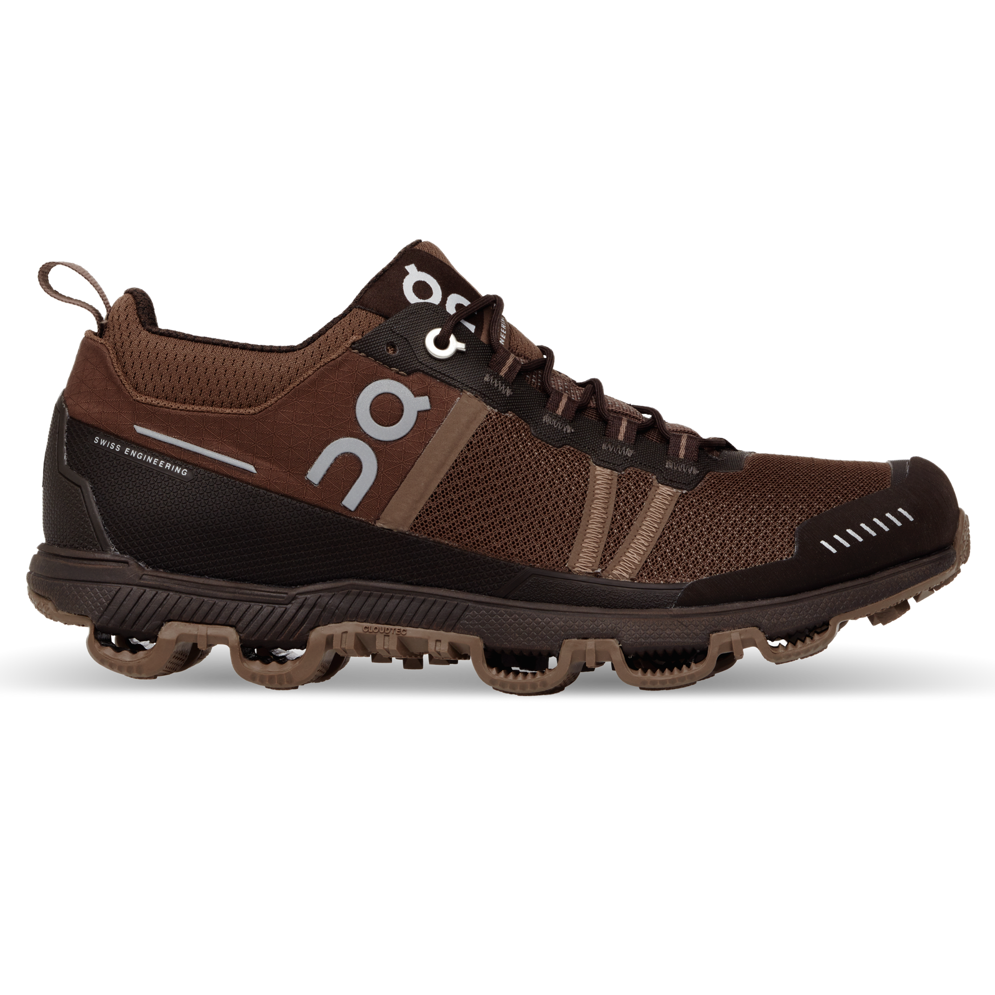 Stability Trail Running Shoe