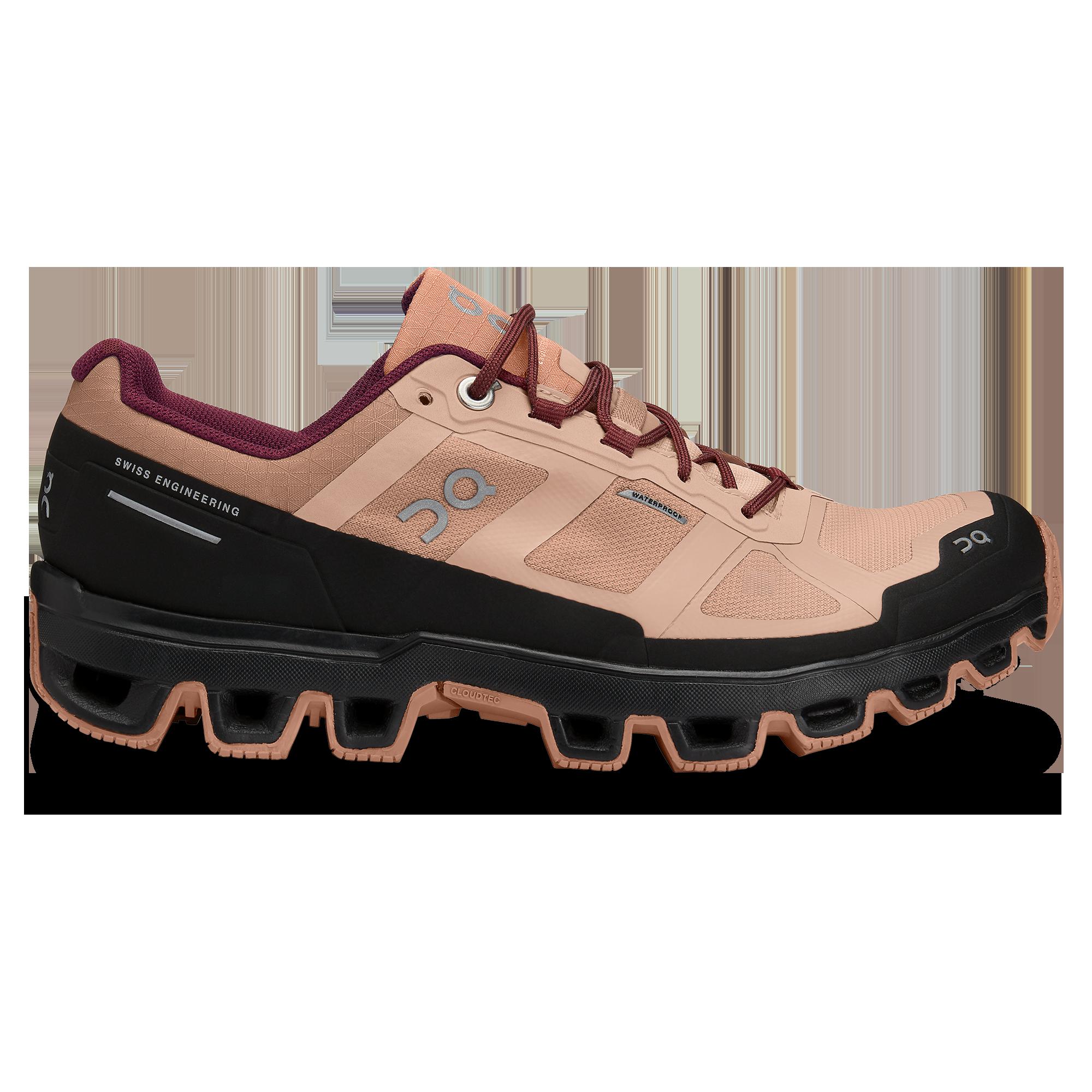 waterproof trail running shoes