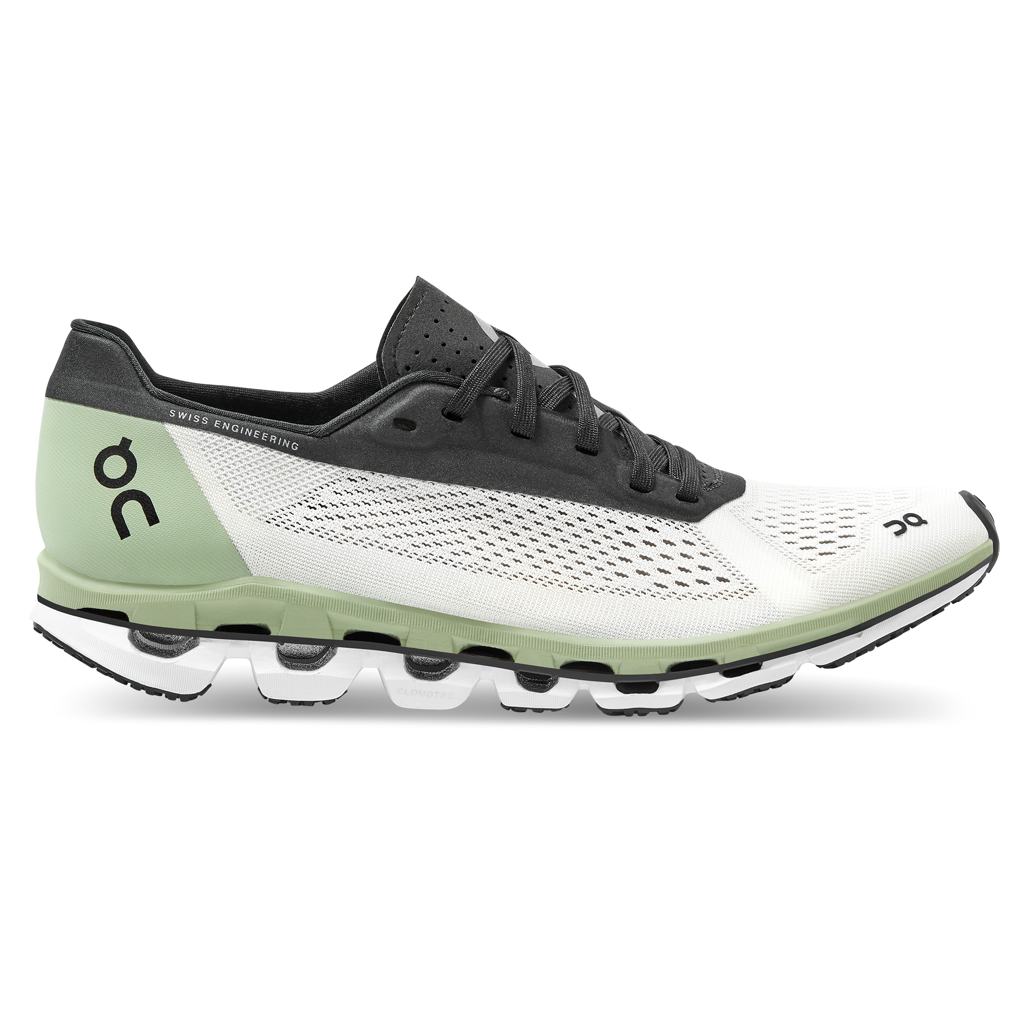 carbon fiber running shoes
