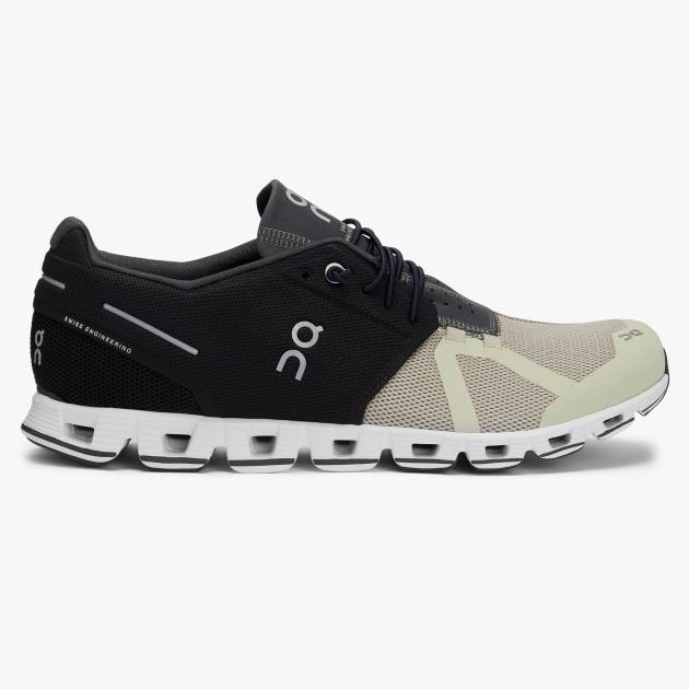 Cloud 5050 Bunte Sneaker mit auffälligem Design | On