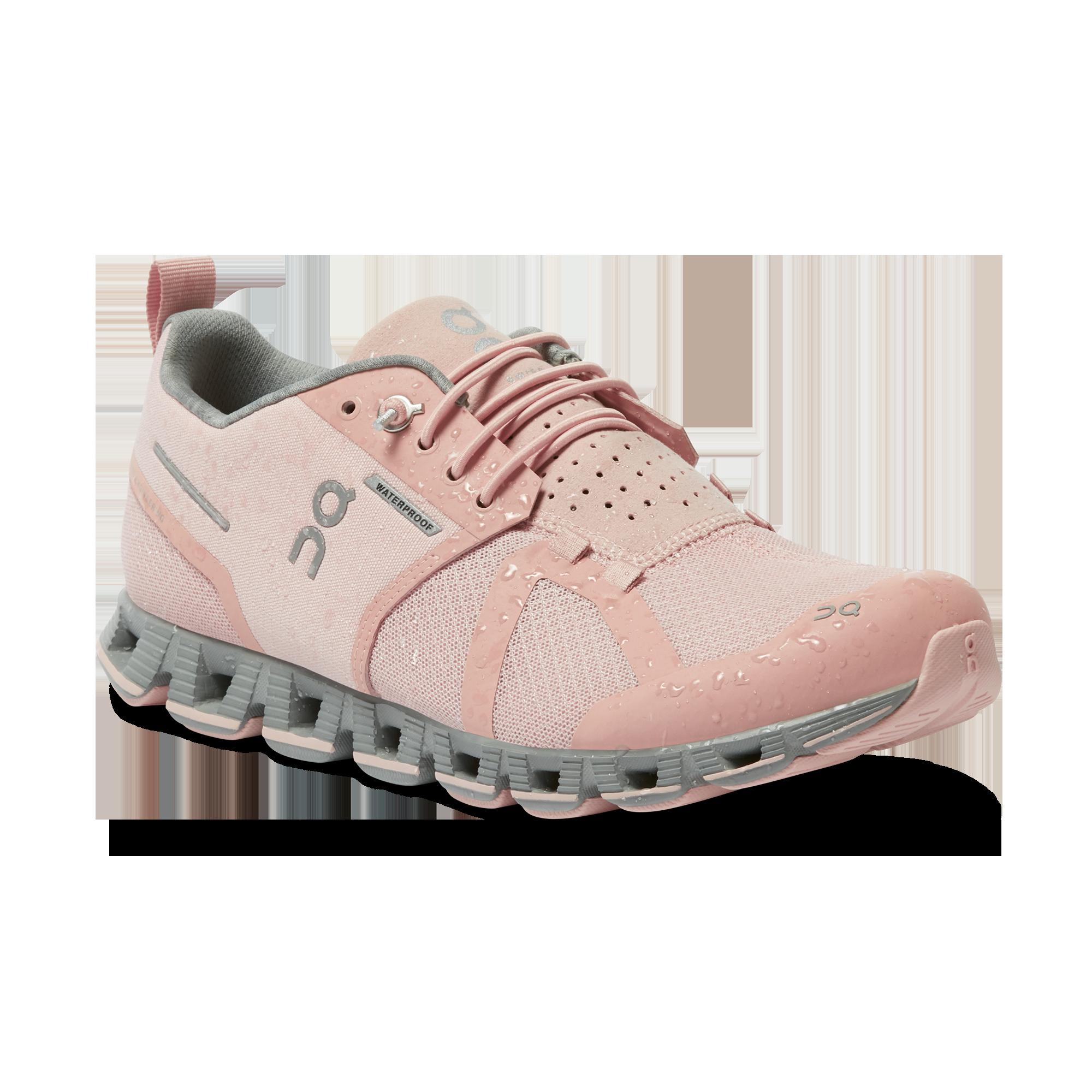 on shoes cloud waterproof