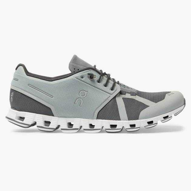later on feet shots of nice cheap Cloud - the lightweight shoe for everyday performance - On Running