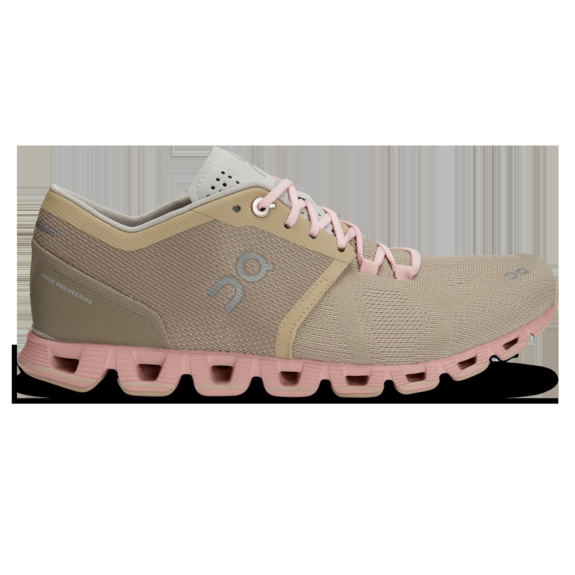Cloud X - Workout \u0026 Training Shoe | On