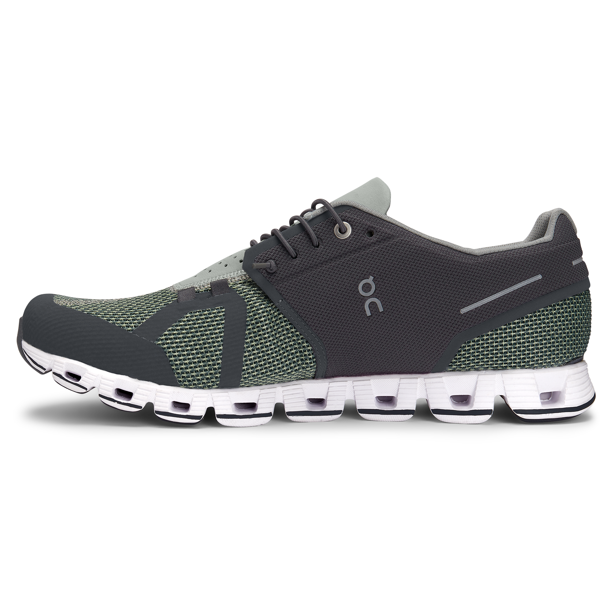 Cloud - the lightweight shoe for