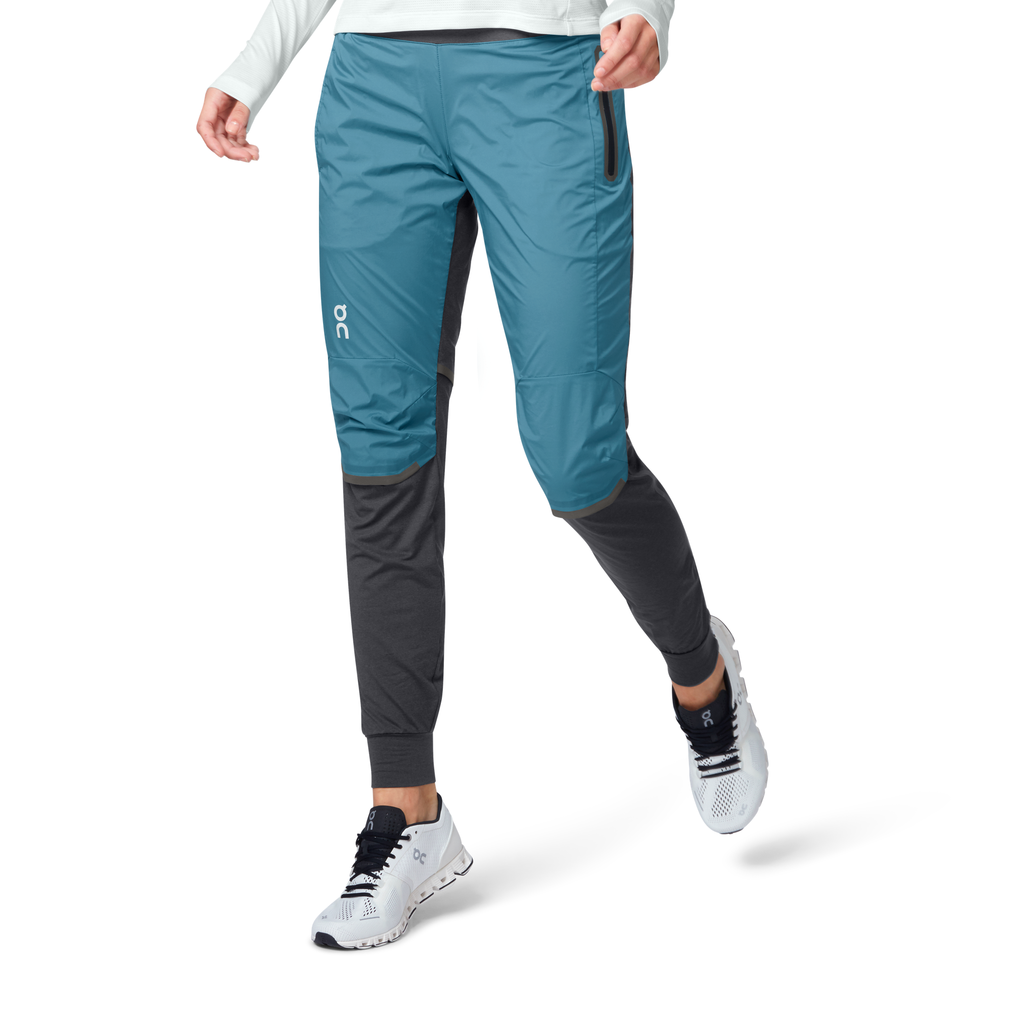 Running Pants - With Pockets