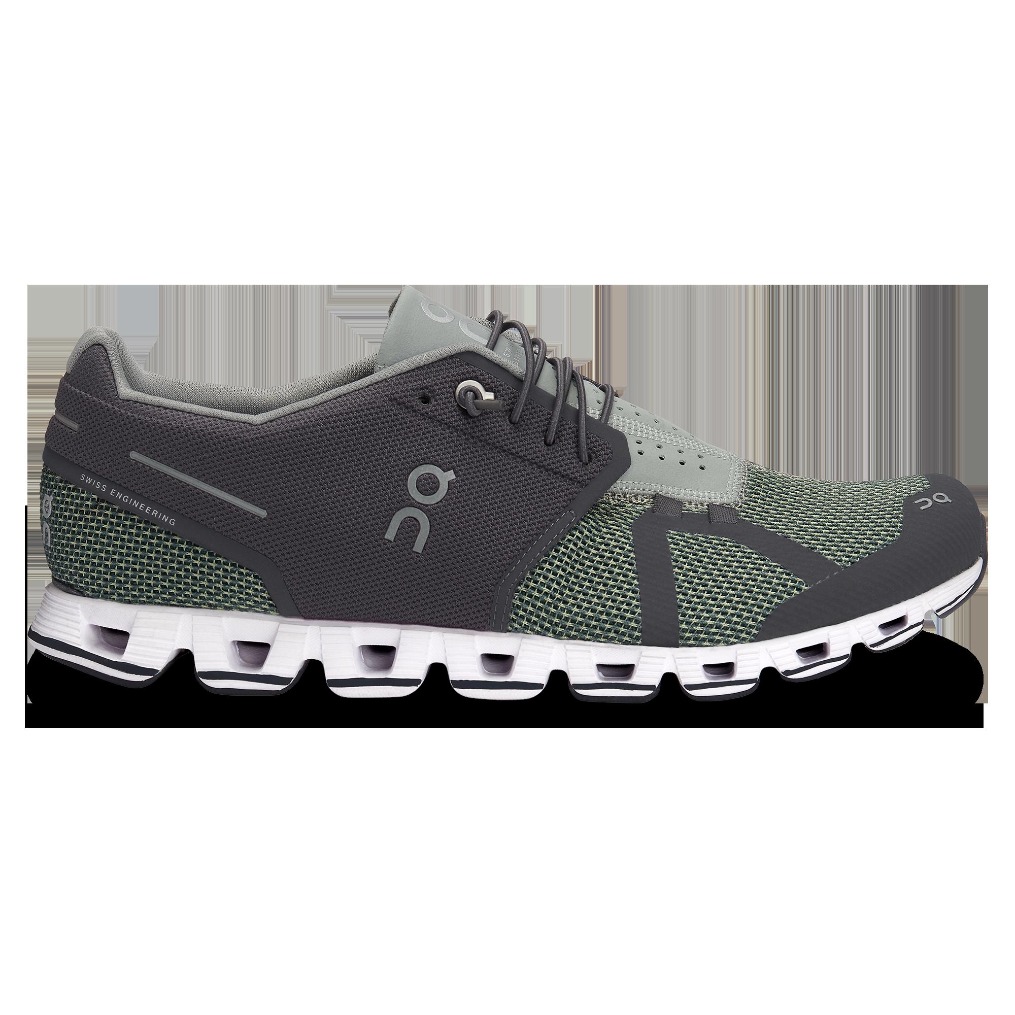 Cloud Lightweight Running Shoe   On