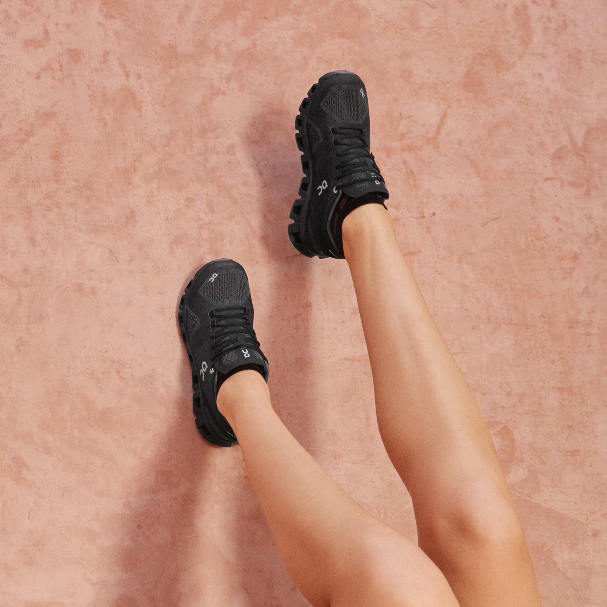 Workout and Cross Training Shoe