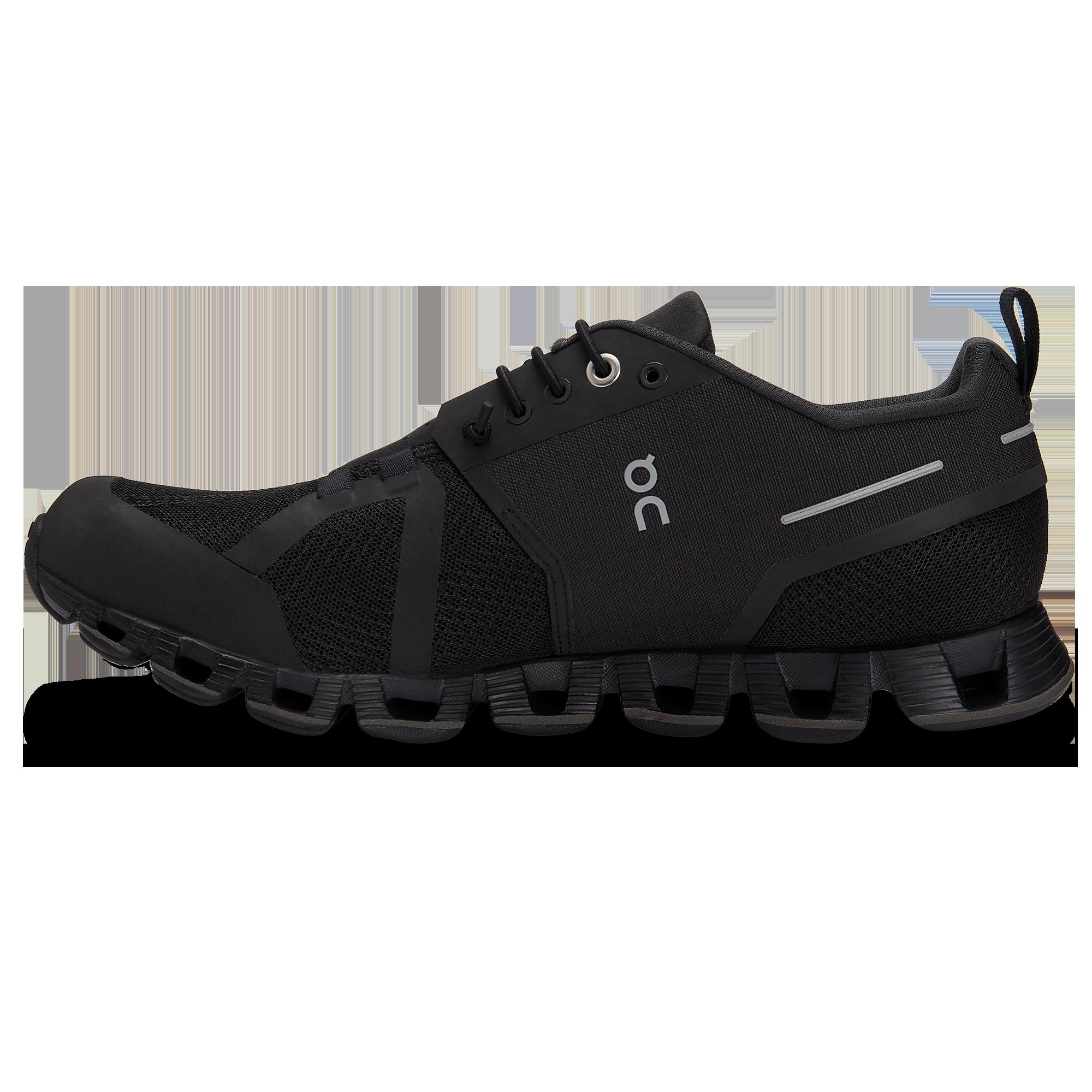 on running shoes waterproof