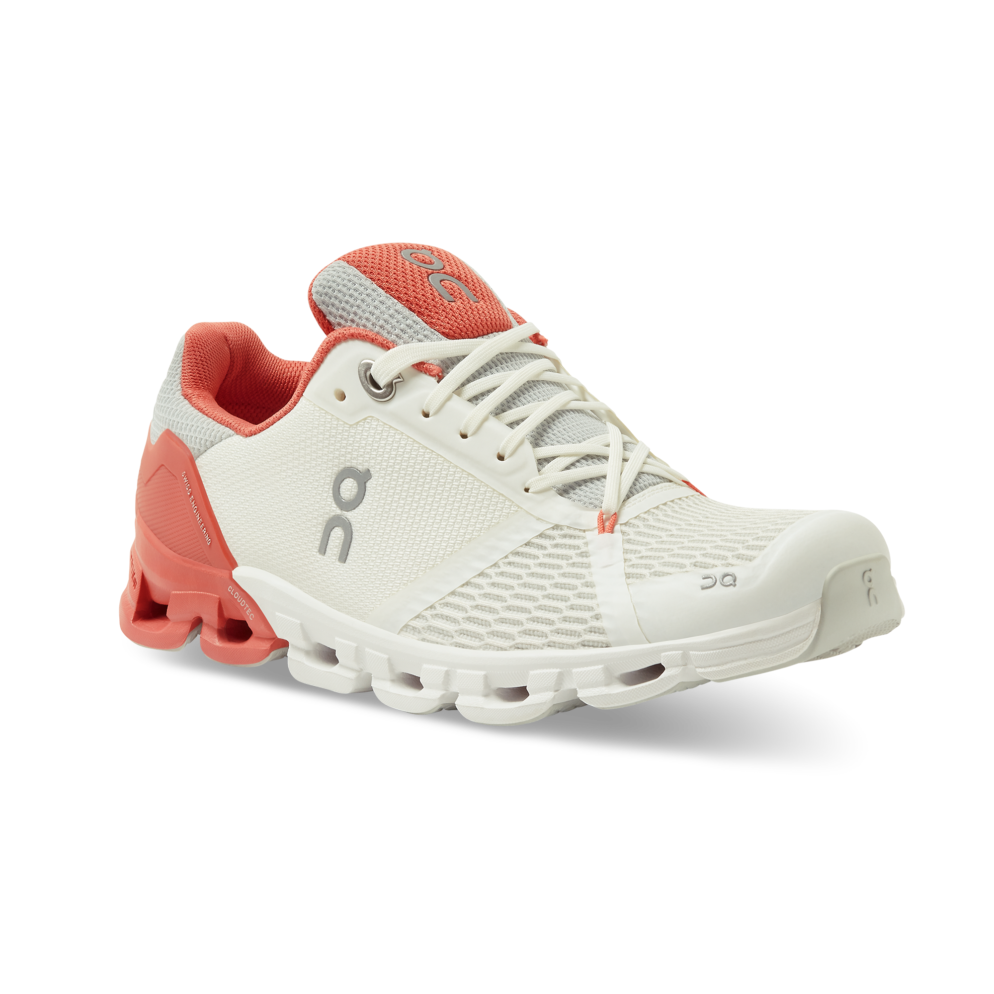 on trainers cloudflyer