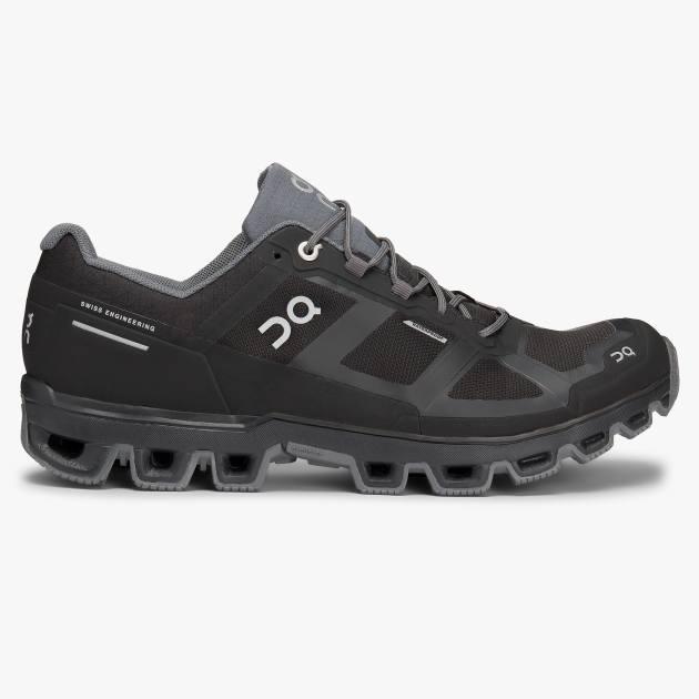 buy popular 73c6b f10b2 Cloudventure Waterproof - Waterproof Trail Running Shoe | On