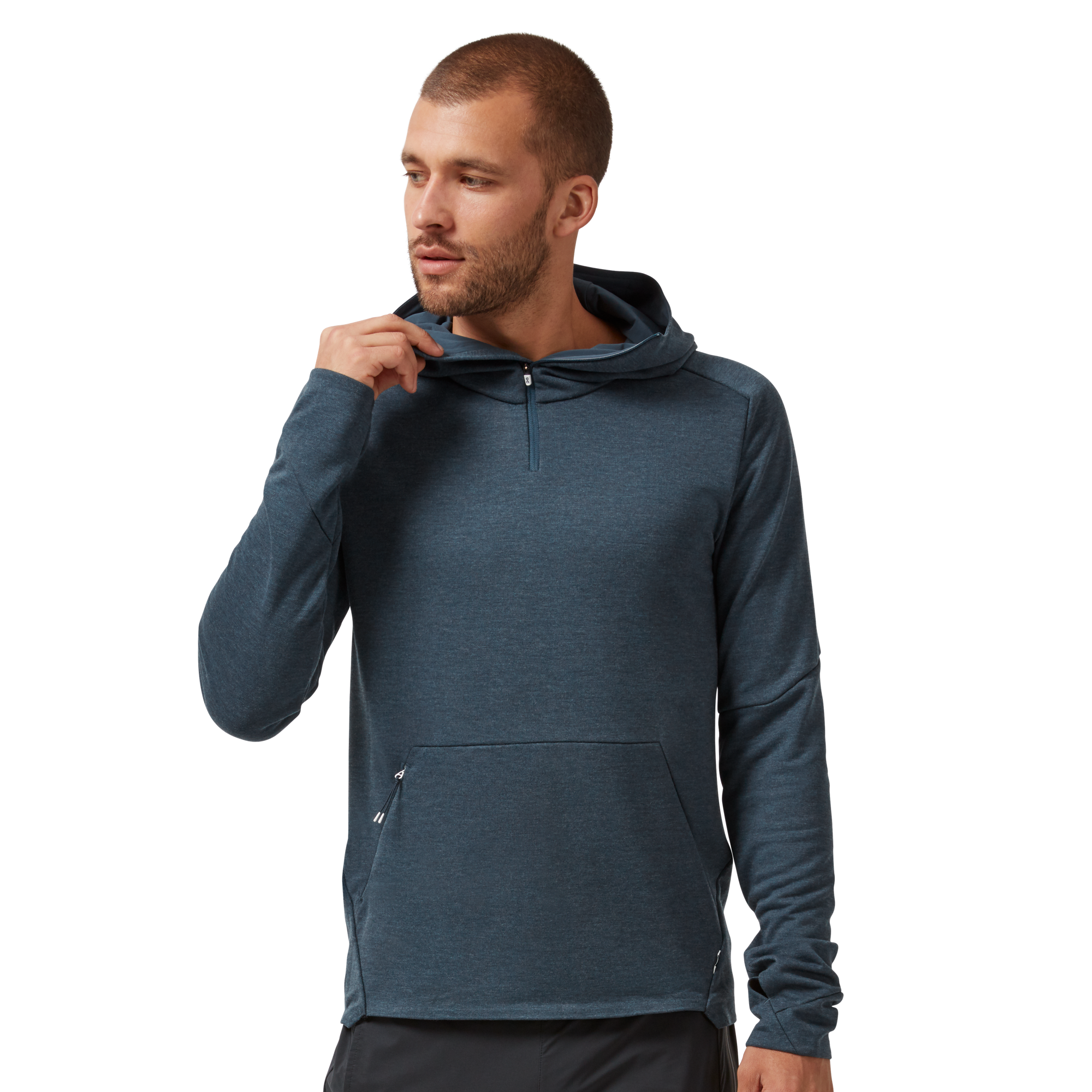 URBAN Classics Relaxed Hoody Pullover 15 Colori XS-XXL