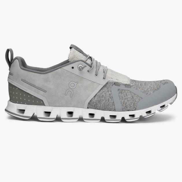 Cloud Terry Lightweight Vegan Sneaker På  On