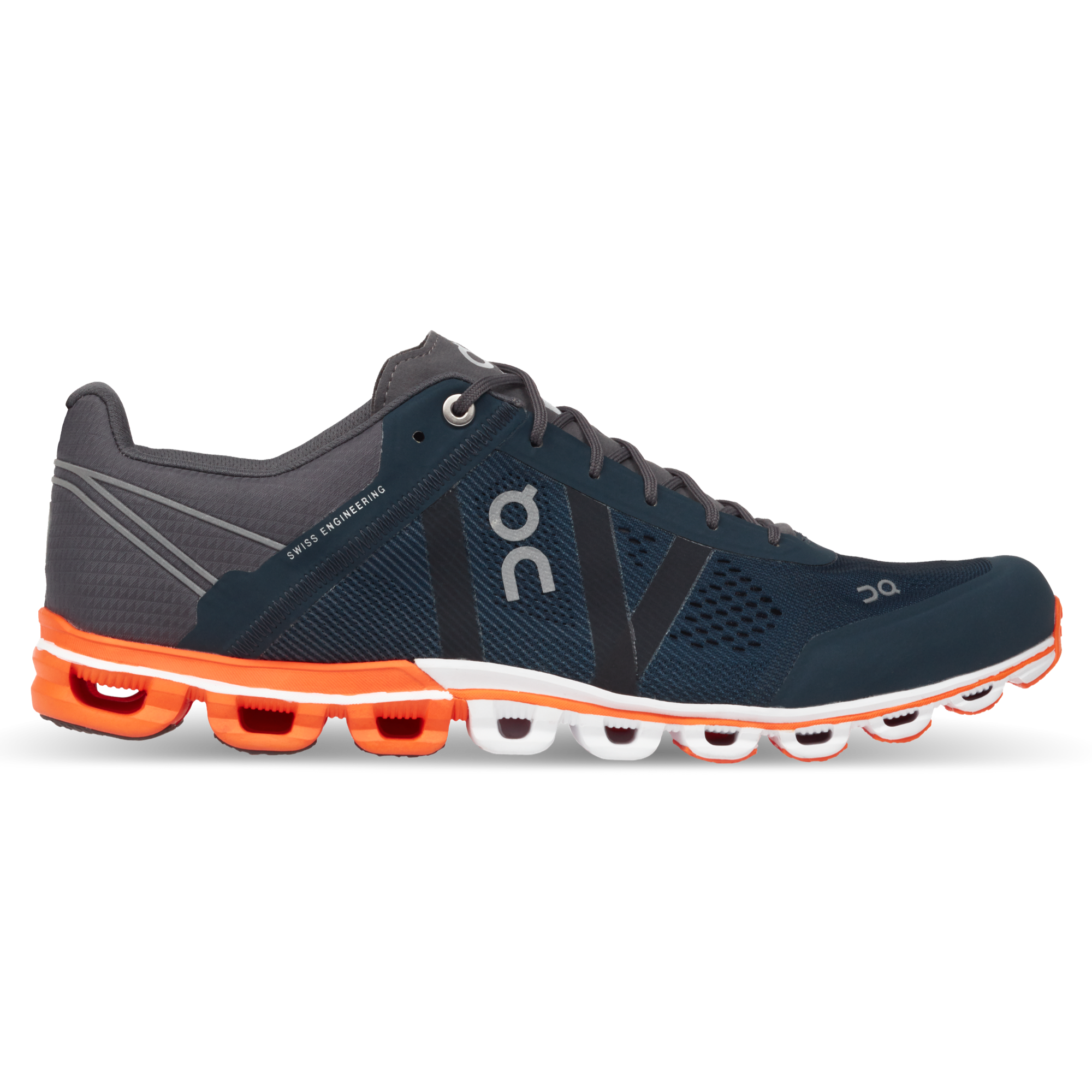 On Running Hombre Cloudace Textile Synthetic Entrenadores