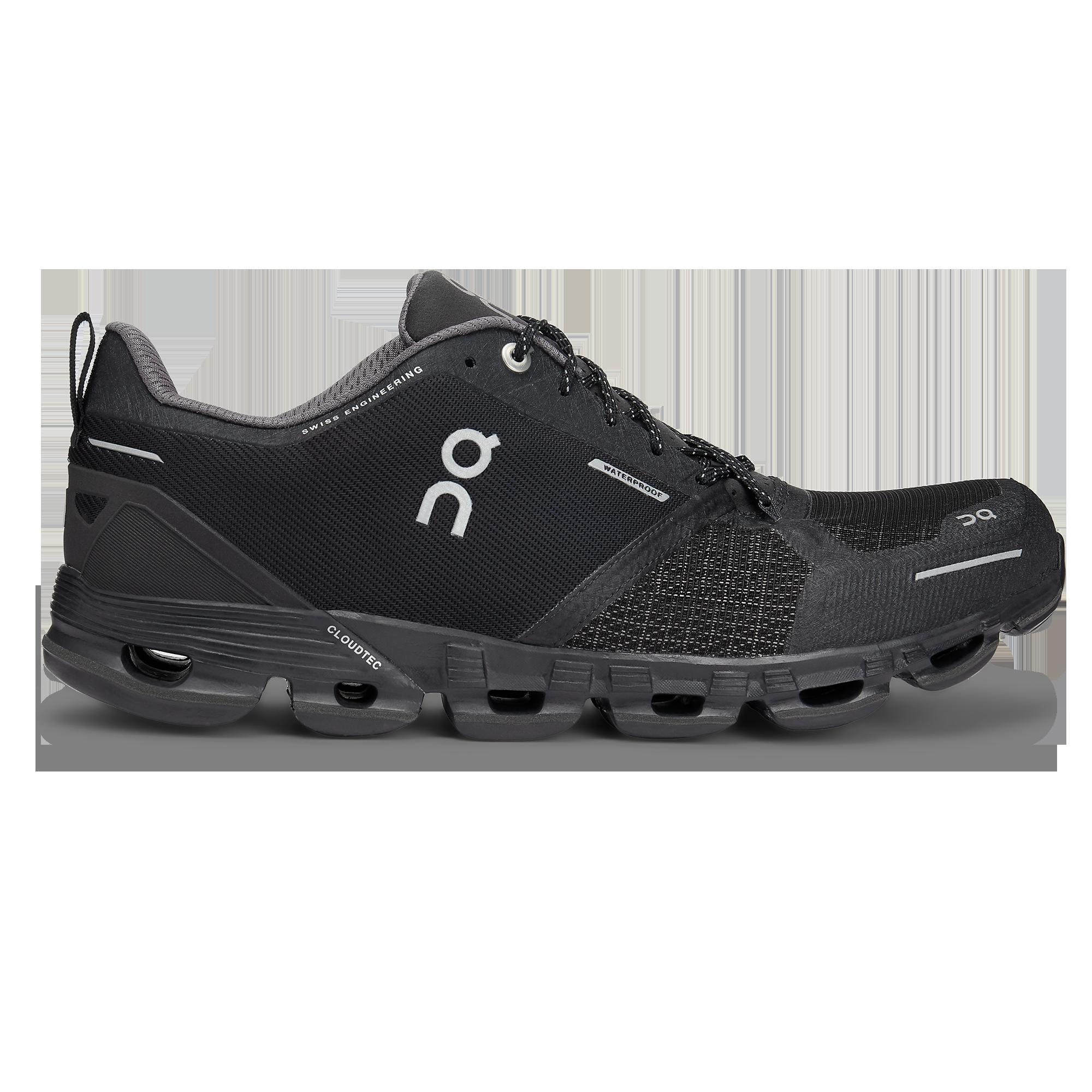 Cloudflyer Waterproof Waterproof Stability Running Shoe | On