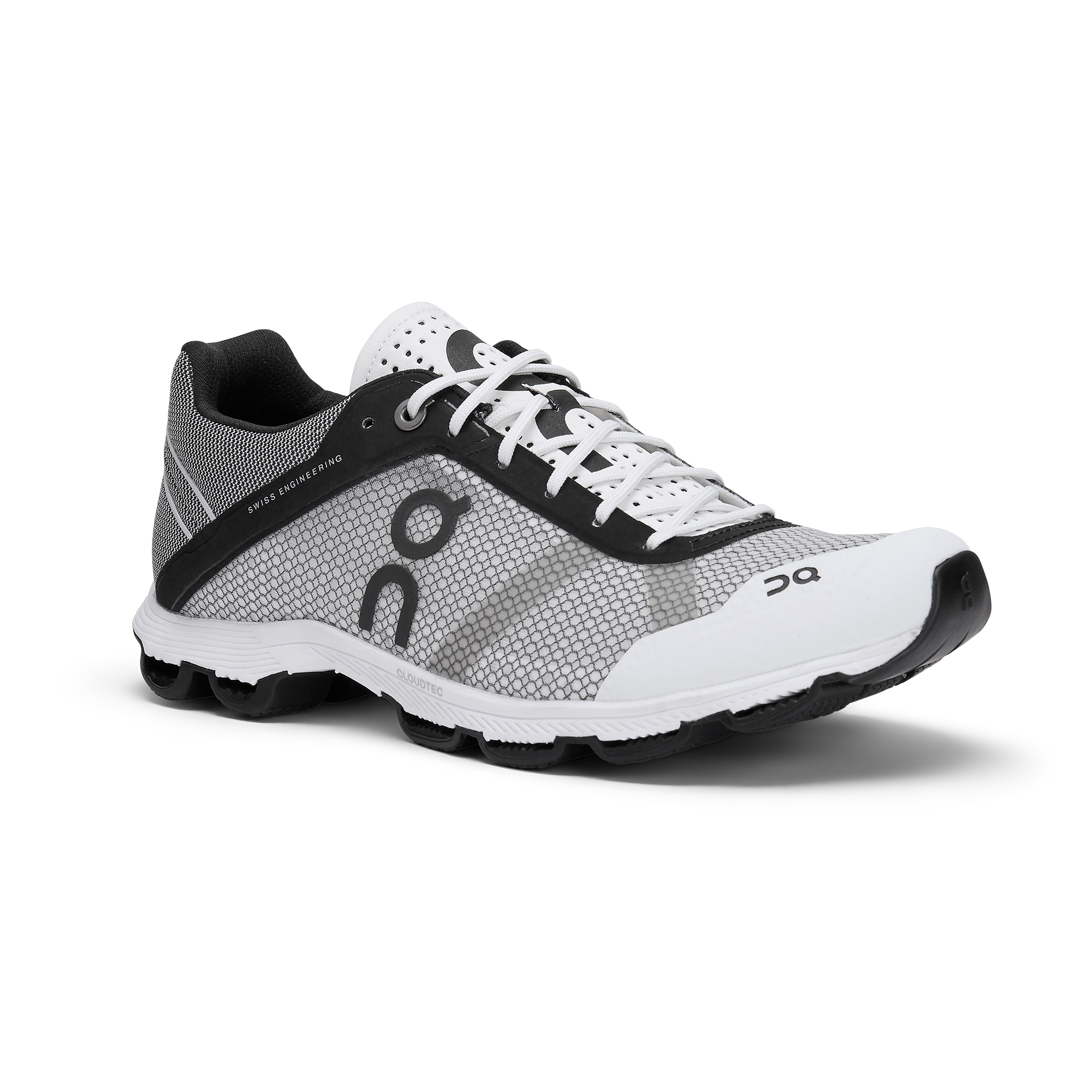 Cloudrush - Race Running Shoe | On