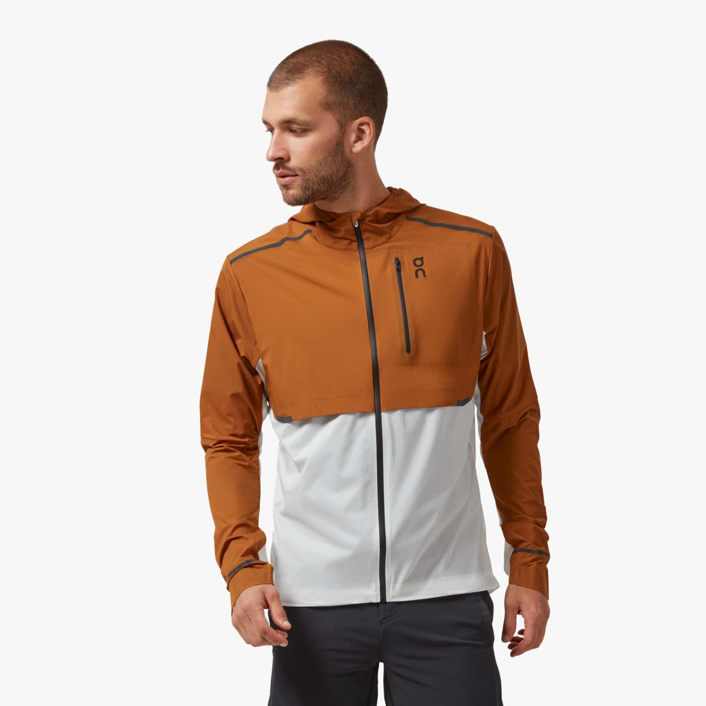 Weather Jacket Weatherproof Running Jacket | On YhHEb