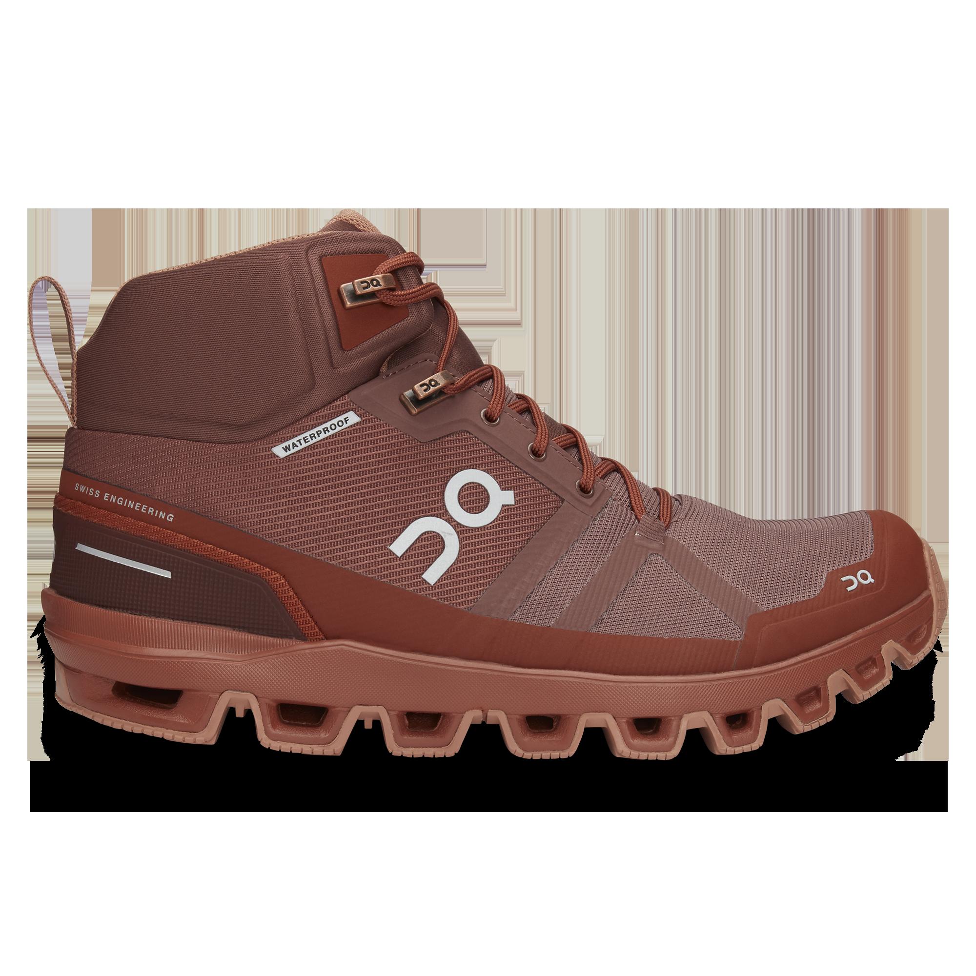 lightweight high top hiking boots