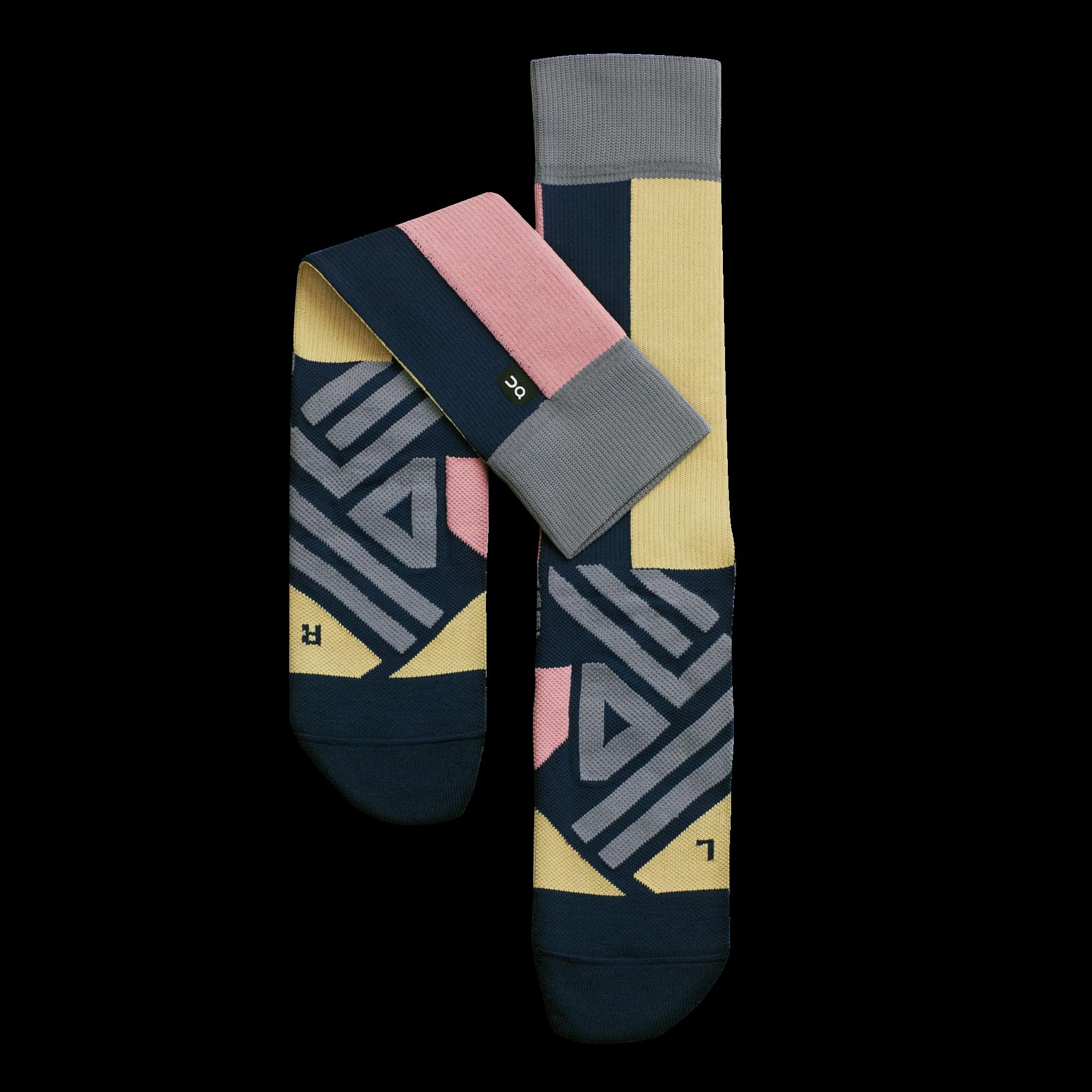 High Sock - High Running Socks | On