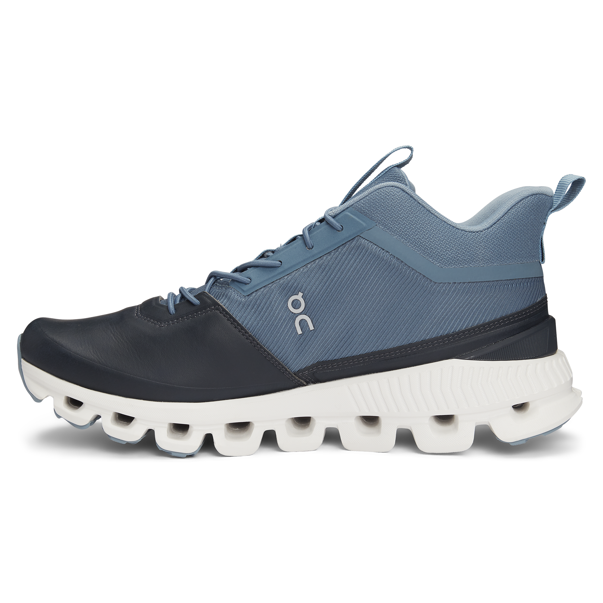 Cloud Hi La chaussure super confortable pour l'aventure urbaine | On