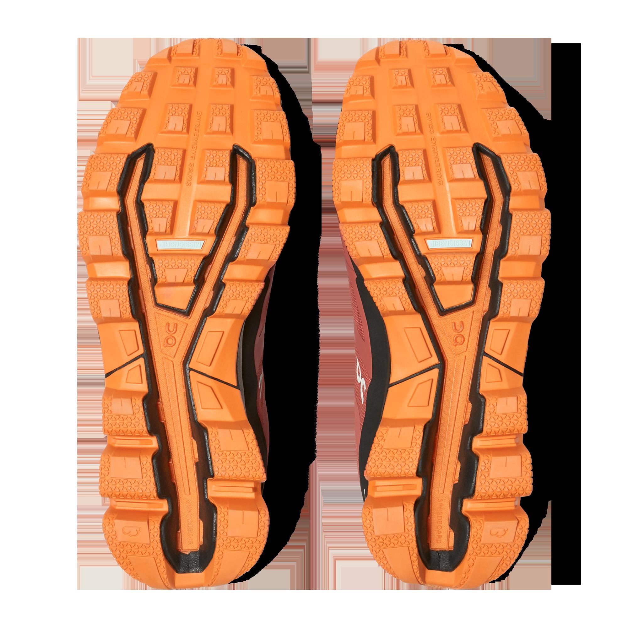 Cloudventure Waterproof Waterproof Trail Running Shoe On