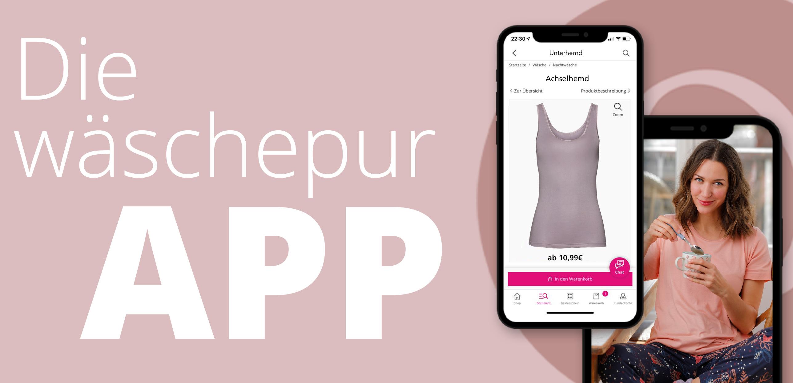 wp app header