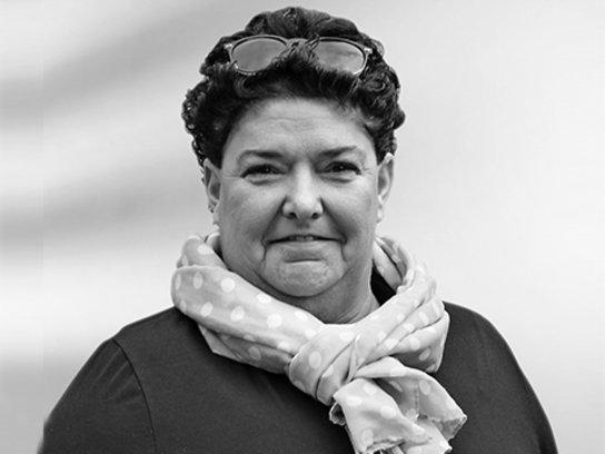 Carla Steger