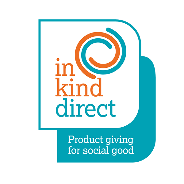 In Kind Direct Special Recognition - Greatest Volume of Products Donated